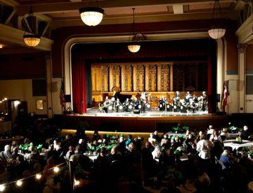 An Extraordinary 100th Year Anniversary Gala